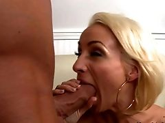 Lexi Guzzle Finds Her Best Friend's Hubby Stunning. Lovely Blonde