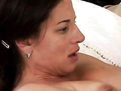 Brown-haired Melissa Monet Loses Manage In Girl-on-girl Madness With Sara Stone