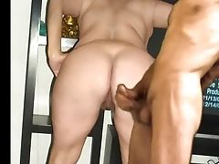 Hotwife Spunk For Wetxxx Rump
