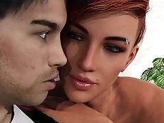 Intertwined #44 • Visual Novel Pc Gameplay [hd]