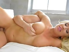 Needy Cougar Would Love Unending Scenes Of Such Quality Fucking