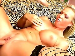 Horny Slkut With Big Tits Robin Truelove Gets Pummeled And Crammed With Jizz By Will Powers