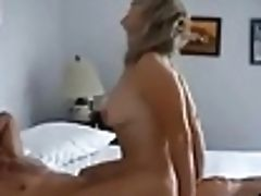Hot Cougar Homemade