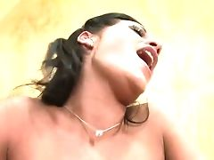 Raven Haired Lovely Cougar Missy Nicole Gets Her Snatch Banged In Sideways And Switch Roles Styles Hard