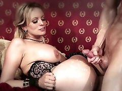 Stormy Daniels Gets Big Hip Pop-shot In Hell Arousing Fuck Clip
