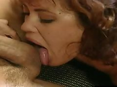 Trampy Hussy Gets Plowed And Has Her Cock-squeezing Butt Creamed