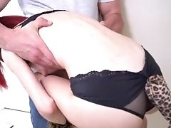 Exxxtrasmall - Lil' Nubile Pounded And Fucked
