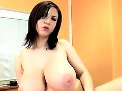 Karina Hart - You Can't Instruct Tits