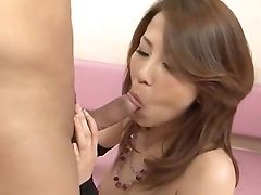 Yuki Aida Looks Amazing With Lollipop In Her Mouth