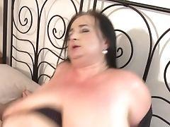 Granny Suck And Fuck Fresh Meat