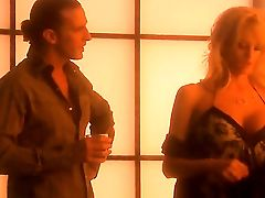 Roxy Deville And Her Hot Bang Pal Are In The Mood For Oral Lovemaking