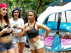 Tent Four-way