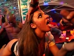 Czech Chick Victoria Puppy Hooks Up With Stranger At The Xxx Soiree