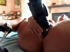 Revved On Playful And Nasty Brown-haired Whore Kelly Divine In